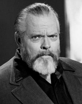 Orson Welles in Casino Royale