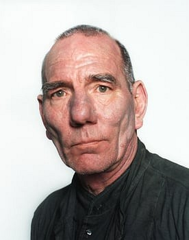 Pete Postlethwaite in James and the Giant Peach