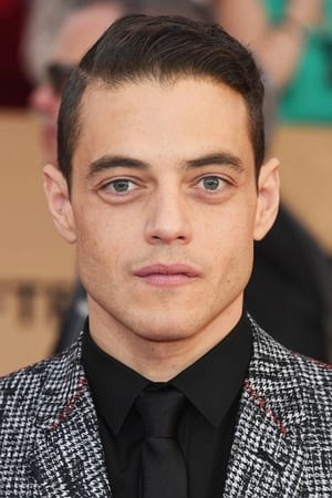 Rami Malek in Night at the Museum: Secret of the Tomb