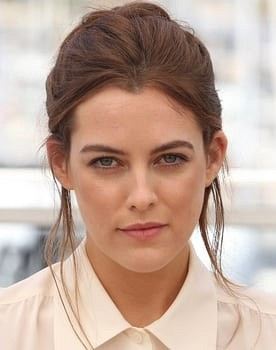 Riley Keough in Logan Lucky