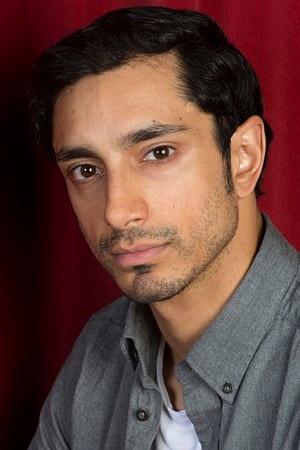 Riz Ahmed in Venom