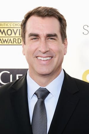 Rob Riggle in Night School