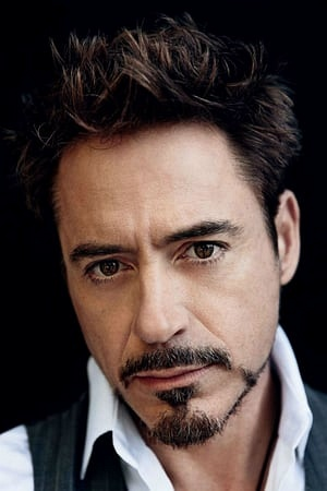 Robert Downey Jr. in Avengers 4