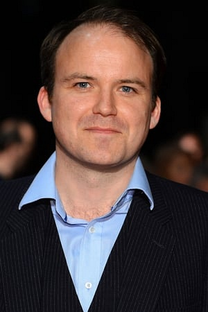 Rory Kinnear in The Imitation Game