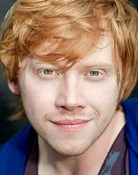 Rupert Grint in Harry Potter and the Half-Blood Prince