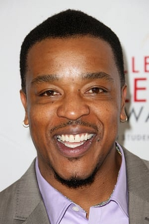 Russell Hornsby in The Hate U Give