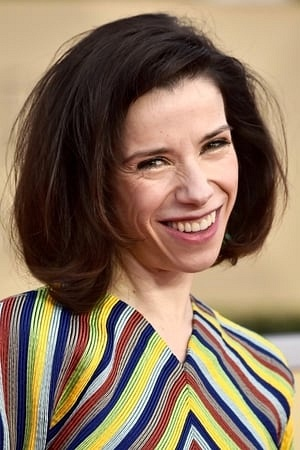 Sally Hawkins in Godzilla: King of the Monsters