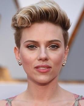Scarlett Johansson in Sing