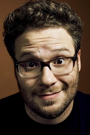 Seth Rogen in The Interview