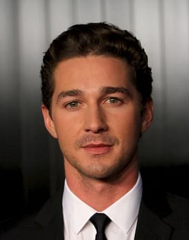 Shia LaBeouf in Indiana Jones and the Kingdom of the Crystal Skull