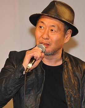 Shigeru Izumiya in Pom Poko