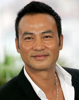 Simon Yam in Iceman 2