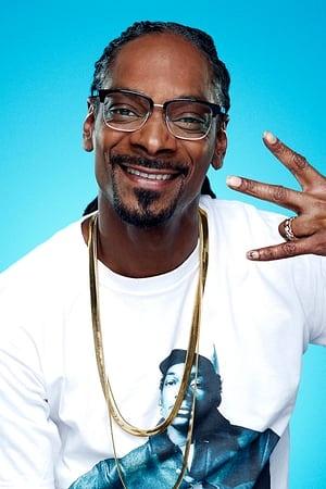 Snoop Dogg in The Beach Bum