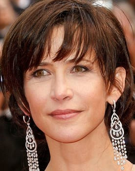 Sophie Marceau in The World Is Not Enough