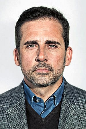 Steve Carell in Backseat
