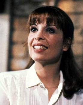 Talia Shire in Rocky II