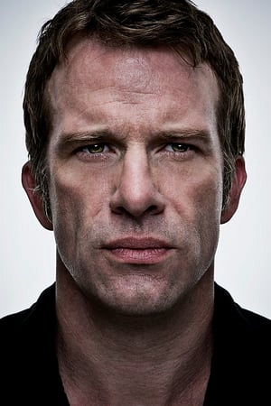 Thomas Jane in Vice