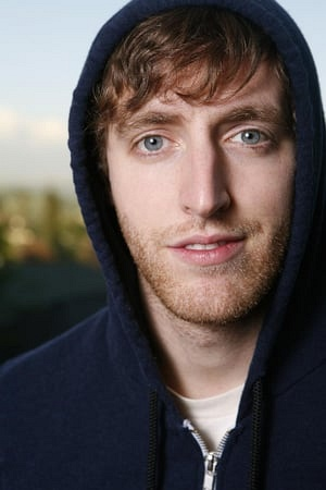 Thomas Middleditch in Replicas