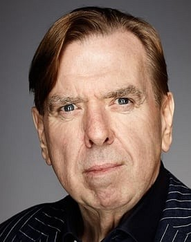 Timothy Spall in The King's Speech