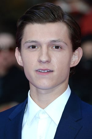 Tom Holland in The Voyage of Doctor Dolittle