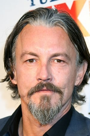 Tommy Flanagan in Papillon