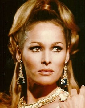 Ursula Andress in Casino Royale