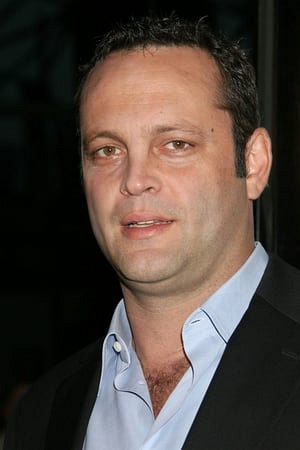 Vince Vaughn in Fighting with My Family