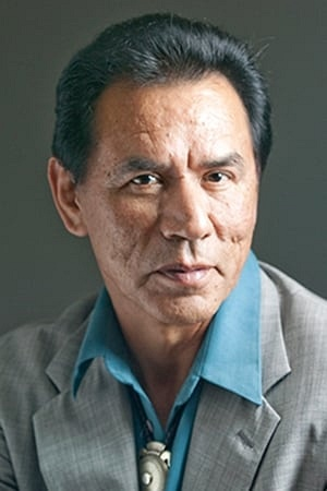Wes Studi in A Dog's Way Home