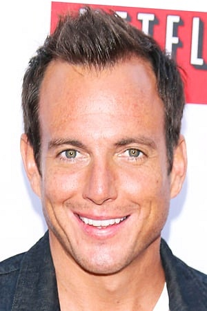 Will Arnett in The Lego Movie 2: The Second Part