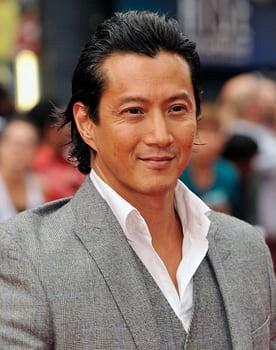 Will Yun Lee in Elektra