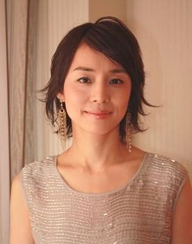 Yuriko Ishida in Princess Mononoke