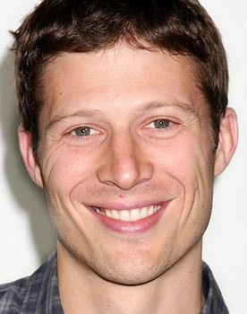 Zach Gilford in The Purge: Anarchy