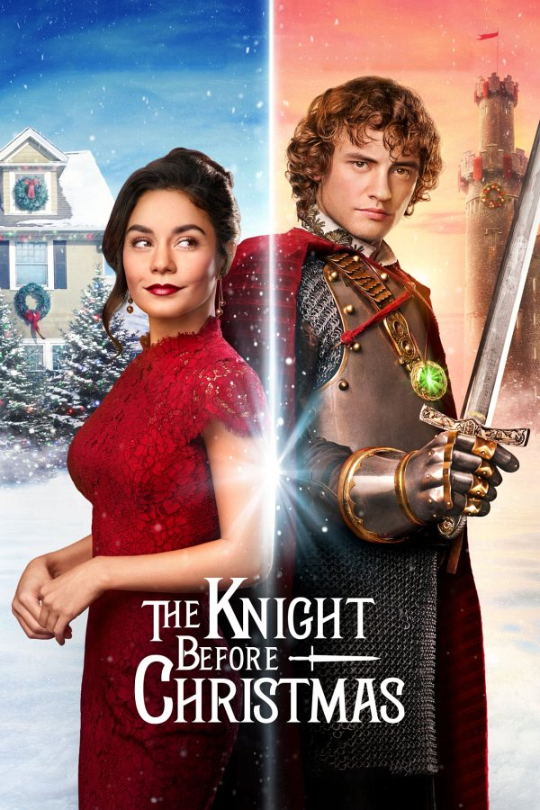 The Knight Before Christmas movie poster