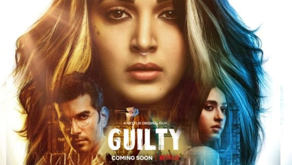 release date for Guilty