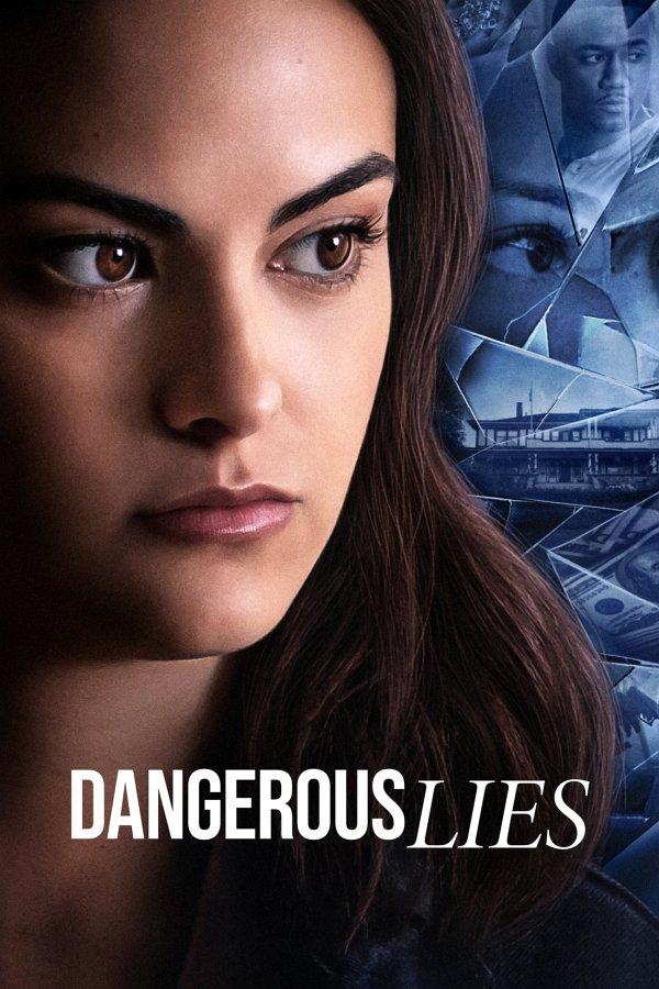 Dangerous Lies movie poster