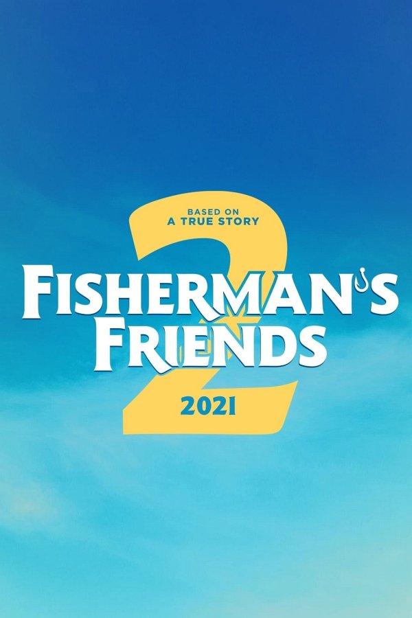 Fisherman's Friends 2 movie poster