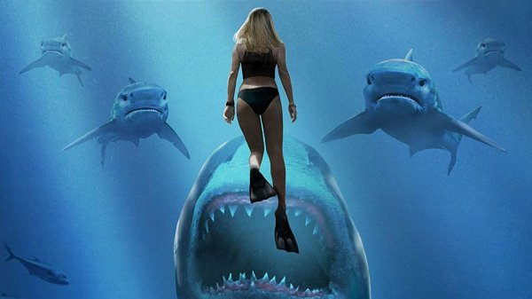 release date for Deep Blue Sea 3