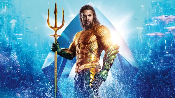 release date for Aquaman