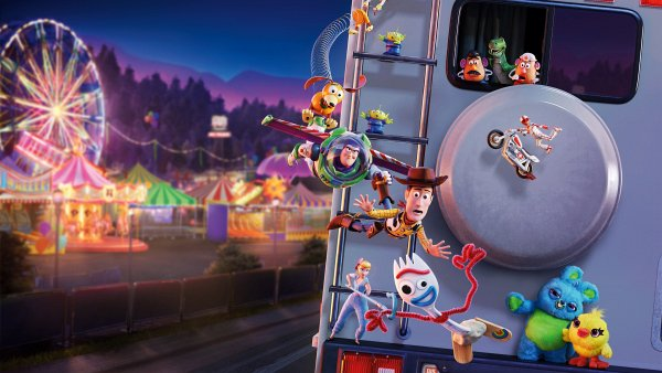 release date for Toy Story 4