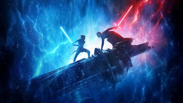 release date for Star Wars: Episode IX - The Rise of Skywalker