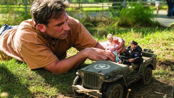 release date for Welcome to Marwen