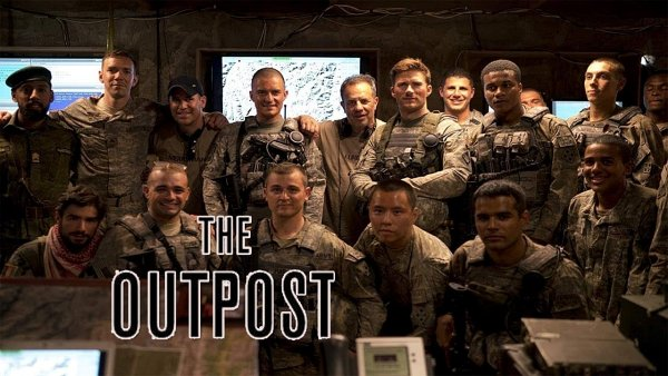 release date for The Outpost