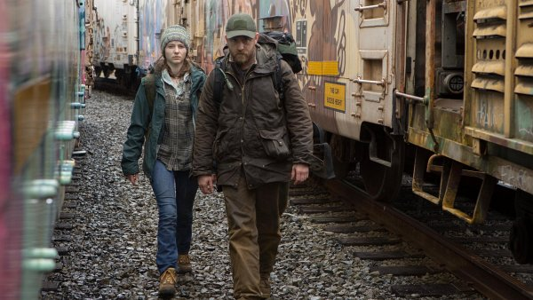 release date for Leave No Trace