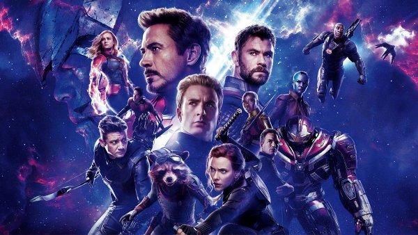 release date for Avengers: Endgame