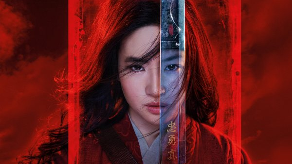 release date for Mulan