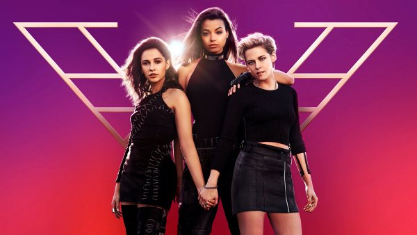 release date for Charlie's Angels