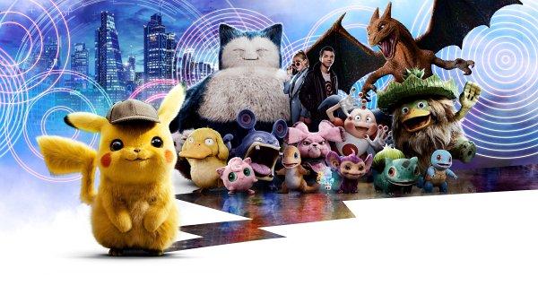 release date for Pokémon Detective Pikachu