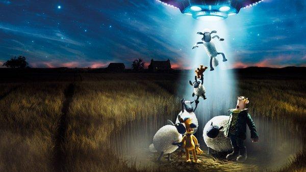 release date for A Shaun the Sheep Movie: Farmageddon