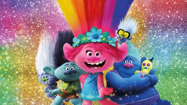 release date for Trolls World Tour