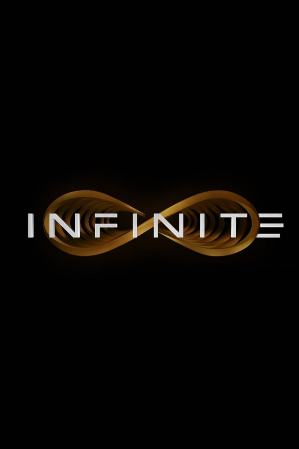 Infinite movie poster